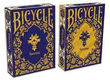 CARTE DA GIOCO BICYCLE SURENA,poker size