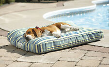 Orvis Watershed Outdoor Dog Bed SI4A6Y