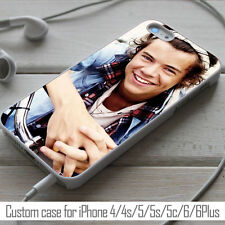 Harry Styles one direction, case for iPhone 4/4s/5/5s/5c/6, Samsung S3/S4/S5