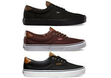 VANS ERA 59 C&L MENS / WOMENS CASUAL SKATEBOARD SNEAKERS FREE DELIVERY AUSTRALIA