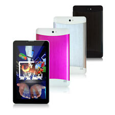 "7""Dual SIM Card 3G Phablet 8GB Android Smart Phone Tablet PC Bluetooth GPS + Bag"