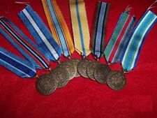 United Nations Medals - Full size and Miniature