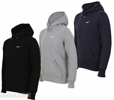 NEW! Nike Swoosh Hoodie Hooded Sweatshirt MEN Sizes Small Medium Large XL Club