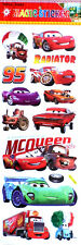 Disney Pixar Cars Home Glass Door Wall Window Decals Stickers Decor Removable