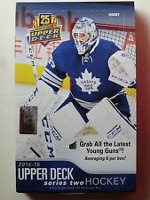 UD Exclusives 2014-15 UPPER DECK Series 2 Pick & Choose YOUR Player Serial /100