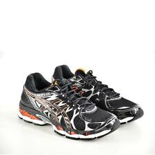 Asics Mens Running Shoes  Gel Nimbus 16 Black/Onyx Synthetic