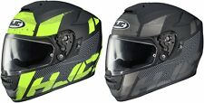 HJC RPHA ST Knuckle Full Face Motorcycle Helmet with Pinlock Shield