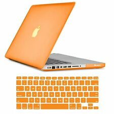 "Crystal Matte Case Cover For Apple Macbook Mac Air Pro Retina 11'' 11.6'' 13"" 12"