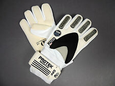 Ho Soccer Keeper Protek Negative Football Goalie Gloves (New) retails $99