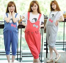 Model SIze Maternity Clothing Pants Jumpsuits And Rompers For Pregnant Women