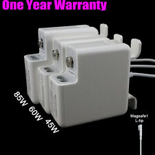 Genuine 45W 60W 85W AC Power Supply Adapter For Apple MacBook Air A1374 MagSafe