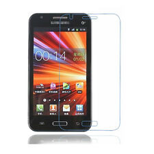 3x MATTE Anti Glare Screen Protector for Samsung Galaxy S2 S II i9050 SX