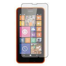 3x CLEAR LCD Screen Protector Shield for Nokia Lumia 630 635 SX