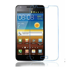 3x CLEAR LCD Screen Protector Shield for Samsung Galaxy S II S2 duos I929 SX