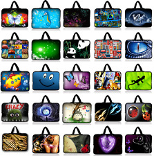 """New 12"""" Laptop Sleeve Bag Case for 11.6"""" Dell alienware m11x Samsung Chromebook"""