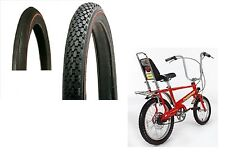 Raleigh Chopper Front / Rear Tyre Tyres Genuine Style T1246 T1248 New