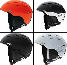 Smith Optics Helmet Sequel Ski Helmet Snowboard Helmet Helmet Brentwood New