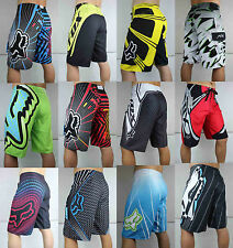 Herren fox Boardshorts Surfshort swim Surf Short Bade Shorts mode S M L XL XXL