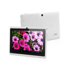 "7"" Google Android 4.4 Quad Core 8GB WiFi Bluetooth Camera A33 Q8 Tablet PC EE1"