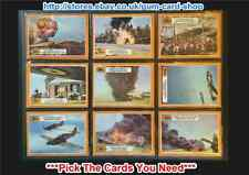 ☆ A&BC Battle of Britain 1970 (G/F) ***Pick The Cards You Need***