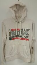 Ohio State 2014 National Champion Men's Hoody sweatshirt new 47 Brand rare