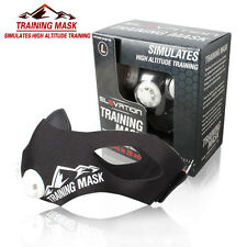 New Elevation Training Mask 2.0 High Altitute MMA Fitness All Size High Altitude