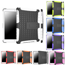 Hybrid Armor Rugged Hard Case Cover Stand Skin For iPad Air 2 iPad 6 Salable