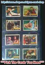 A&BC Exploits of William Tell 1960  ***Pick The Cards You Need***