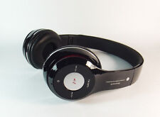 Wireless Bluetooth Stereo Headset Headphone with mic For Music Support TF Card