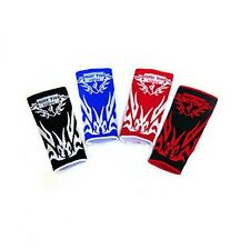 Muay Thai Fighting Dragon Tattoo Ankle Support Guard Kick Boxing MMA UFC