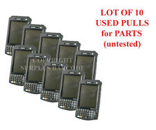 10x Symbol Motorola MC5040 MC50 Wireless Windows Mobile Computer Barcode Scanner