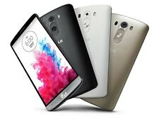 LG G3 D850 - 32GB - 4G LTE (AT&T - Unlocked) Android Smartphone - FRB-