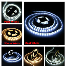 5M 3014 SMD 300/600 LED Waterproof or Non-Waterproof 12V FLEXIBLE Strip Lighting