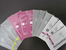 Dermalogica samples travel/trial size sachets