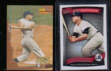 NEW YORK YANKEES~ MARIS ~ MANTLE  MINT ~@ SPECIAL CARDS~#4