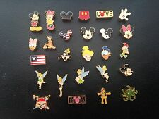 Licensed Bracciale Floating Locket DISNEY Charms * Mickey Mouse & Friends NEW *