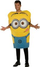 Minion Dave Despicable Me costume for an adult