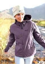"JACK WOLFSKIN-Damen-Outdoor 3 in 1 Funktionsjacke ""Glacier""-flieder-Gr.XS & S"