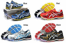 New ASICS GEL-KAYANO 20 Men's Running Trainers Sneakers Shoes