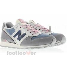 Scarpe New Balance 996 WR996EK donna sneakers casual moda Flint Gray fashion