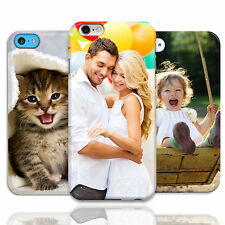 PERSONALISED CREATE DESIGN YOUR OWN CUSTOM PROTECTIVE HARD CASE COVER FOR APPLE