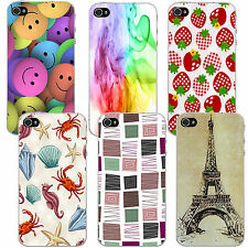 Patterned Case Cover for Various Mobile Phones  (Set 72)