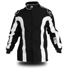 K1 - TR2 Triumph SFI-1 Auto Racing Jacket -  Driving Fire SFI 3.2A/1 Nomex Rated