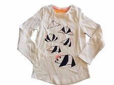 NWT Girl's Gymboree Polar Pink polar bear long sleeve shirt ~ 4 5 6 7 FREE SHIP