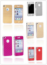 New Full Body Screen Protector Accessory for iPhone 4 4S 4G 4GS 4th