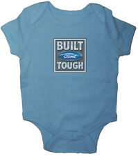 Ford shirt Ford baby tee one piece Ford romper bodysuit newborn snap suit