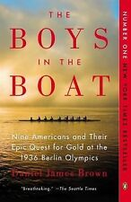 The Boys in the Boat: Nine Americans and Their Epic Quest for Gold (Kindle, Eboo