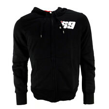 Nicky Hayden 69 Moto GP 69 Hoodie Black Official New