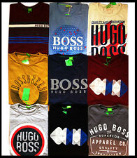 Hugo Boss men's Green label crew neck short sleeve t shirt NWT