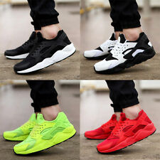 New Fashion England Men's Breathable Recreational Sport Flats Casual shoes T32